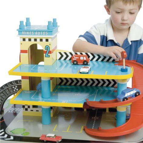 Le Toy Van Montecarlo Sportautos