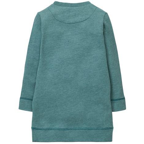Oilily Kleid Himone Pheasant Blue