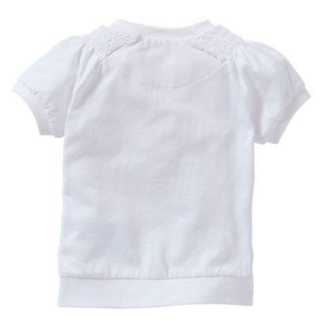 Oilily T-Shirt Tonneke Weiß