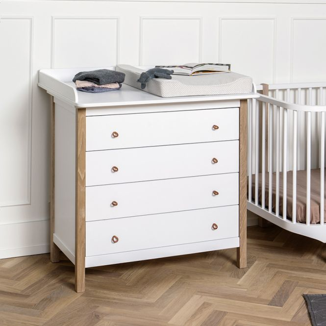 oliver furniture wickelkommode wood set online kaufen emil paula kids. Black Bedroom Furniture Sets. Home Design Ideas