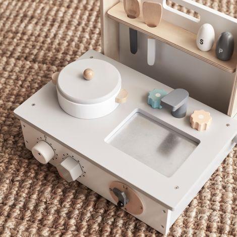 Kids Concept Tischküche klappbar