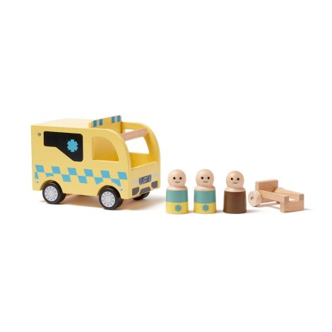 Kids Concept Krankenwagen Aiden