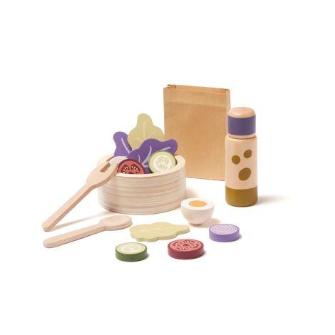 Kids Concept Salat Set Kid's Hub