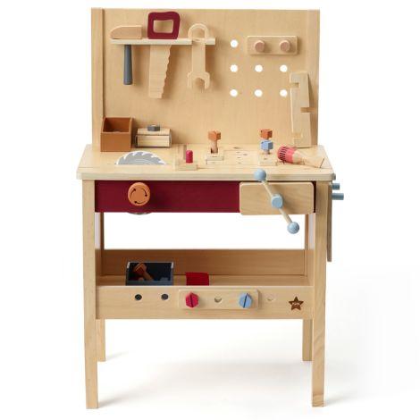 Kids Concept Werkbank Kid's Hub