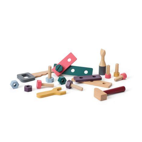 Kids Concept Werkzeugkiste Kid's Hub