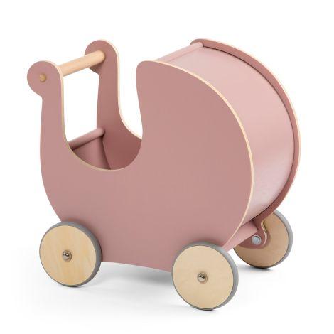 Sebra Puppenwagen Blossom Pink