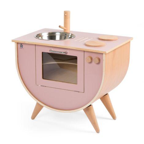 Sebra Spielküche Blossom Pink