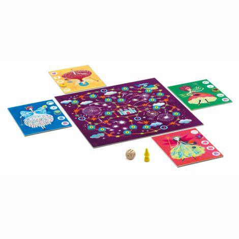 Djeco Spiel Féé Toitibelle