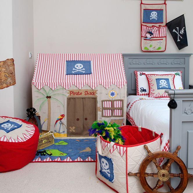 win green spielhaus pirate shack klein online kaufen emil paula kids. Black Bedroom Furniture Sets. Home Design Ideas