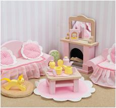 Le Toy Van Daisylane Wohnzimmer