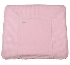 Koeka Bezug für Wickelauflage Bonn Old Baby Pink •