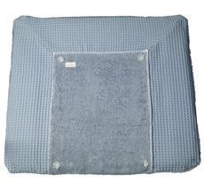 Koeka Bezug für Wickelauflage Bonn Soft Blue