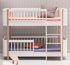 Oliver Furniture Kindermöbel-Shop ▷ | Emil & Paula Kids
