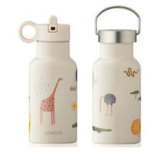 LIEWOOD Thermosflasche Anker Safari Sandy Mix