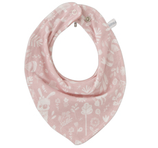 Little Dutch Bandana/ Halstuch Adventure Pink