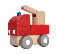PlanToys Mini Feuerwehr