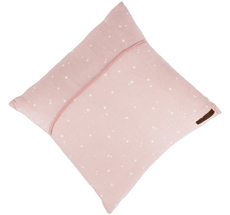 Little Dutch Kissen Little Stars Pink