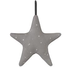 Little Dutch Spieluhr Stern Little Stars Grey