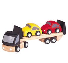 PlanToys Autotransporter