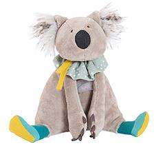 Moulin Roty Plüschtier Koala 30 cm