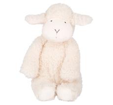 Moulin Roty Plüschtier Kleines Schaf