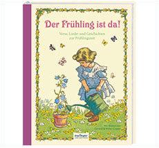 Der Frühling ist da, Gertrud Caspari •