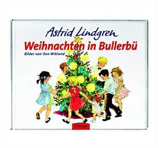 Weihnachten in Bullerbü, Astrid Lindgren