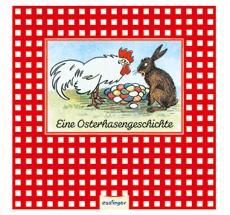 Eine Osterhasengeschichte, C.O. Petersen •