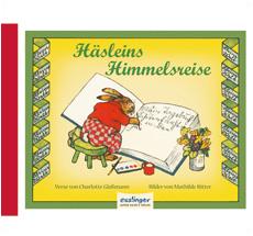 Häsleins Himmelreise, Charlotte Glaßmann