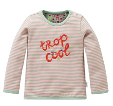 Oilily Shirt Toffee Pink