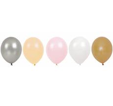 JaBaDaBaDo Luftballon Pink 10er-Set