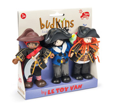 Le Toy Van Buccaneers 3er-Set