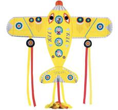 Djeco Drachen Maxi Flugzeug