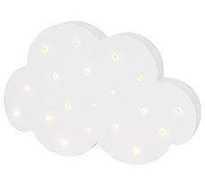 JaBaDaBaDo LED-Lampe Wolke