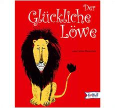 Der glückliche Löwe, Louise Fatio