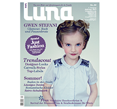 Luna Mum 39. Ausgabe