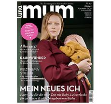 Luna Mum 43. Ausgabe