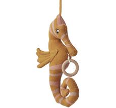 LIEWOOD Spieluhr Angela Seahorse Mustard