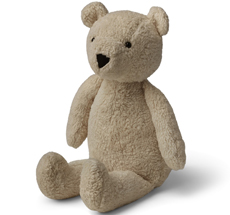 LIEWOOD Kuscheltier Barty the Bear Beige