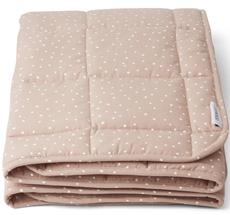 LIEWOOD Decke Quilt Ebbe Confetti Rose