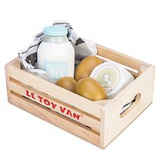 Le Toy Van Eier & Milchprodukte