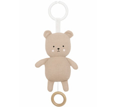 JaBaDaBaDo Spieluhr Teddy