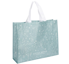 Little Dutch Tasche Shopper Ocean Blue