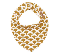 Little Dutch Bandana/ Halstuch Sunrise Ochre