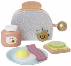 JaBaDaBaDo Frühstücks-Set 8-teilig