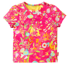 Oilily T-Shirt Titi Pink