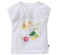 Oilily T-Shirt Toola Weiß
