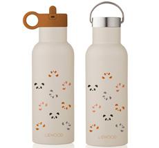 LIEWOOD Thermosflasche Neo Panda Sandy Multi Mix 2 Verschlüsse 500 ml