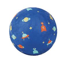 Petit Jour Paris Kleiner Ball Naturkautschuk Galaxie