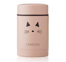 LIEWOOD Thermo-Behälter Nadja Cat Rose